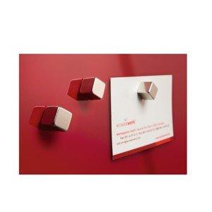 Magnesy Designer Magnetic Cubes 2 szt.