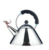 Czajnik 9093 Tea Rex edycja limitowana czarna rączka miedziany smok - małe zdjęcie