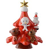 Porcelanowa figurka Xmas Friends