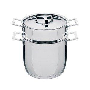Garnek z koszem do gotowania spaghetti Pots & Pans