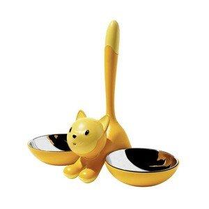 Miseczki dla kota Tigrito