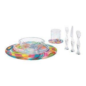 Zastawa stołowa dla dzieci Alessibambino