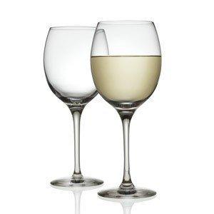 Kieliszek do wina białego Mami XL 2 szt.