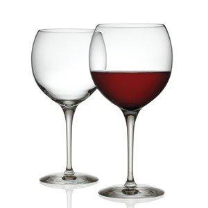 Kieliszek do wina czerwonego Mami XL 2 szt.