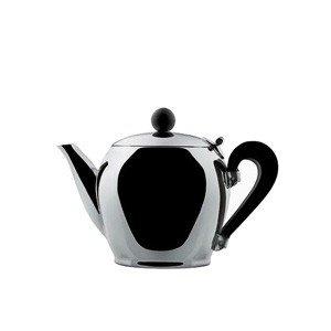 Miniatura dzbanka do herbaty Bombe
