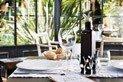 Podstawka na butelkę z oliwą Oliette - zdjęcie 3