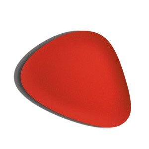 Taca Colombina czerwona