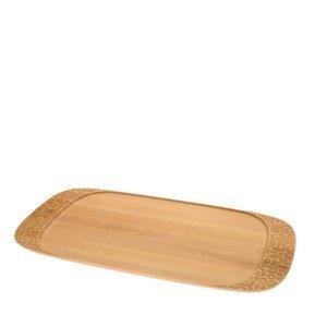 Taca do serwowania drewniana Dressed