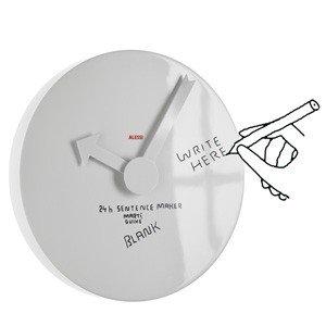 Zegar ścienny Blank