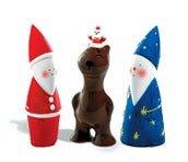 ozdoby świąteczne i figurki A di Alessi