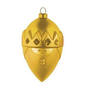 Bombka Gaspare złota