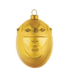 Bombka Melchiorre złota