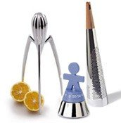 Alessi kitchen