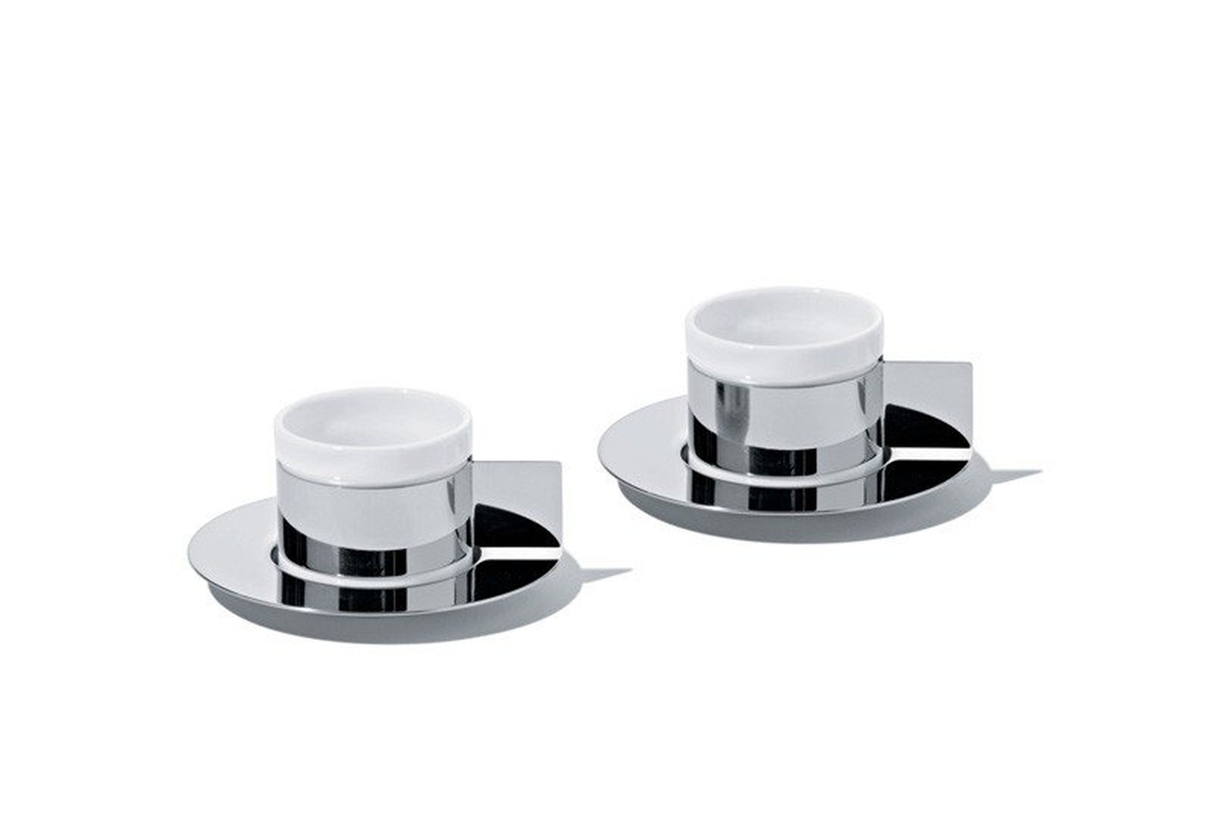pin officina alessi espressokocher la conica design aldo. Black Bedroom Furniture Sets. Home Design Ideas