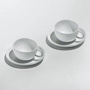 2 filiżanki do espresso Fruit Basket