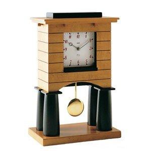 Zegar kominkowy Mantel