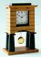 Zegar kominkowy Mantel - zdjęcie 2