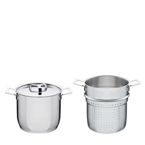 Garnek i kosz do gotowania spaghetti w zestawie Pots&Pans