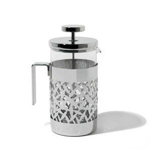 Zaparzacz tłokowy do kawy Cactus!