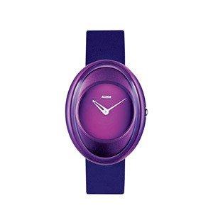 Zegarek fioletowy Millenium klasyczny pasek
