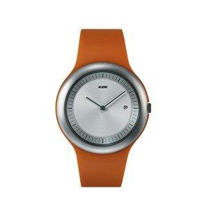 Zegarek Tondo pomarańczowy