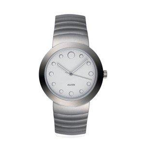 Zegarek Watch.it stalowa bransoletka