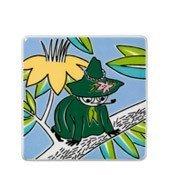 Płytka dekoracyjna Moomin Deco Tree Snufkin - małe zdjęcie