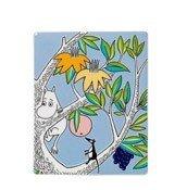 Płytka dekoracyjna Moomin Deco Tree Fillyfionk - małe zdjęcie
