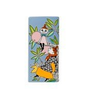 Płytka dekoracyjna Moomin Deco Tree Mymbles - małe zdjęcie