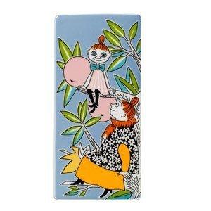Płytka dekoracyjna Moomin Deco Tree