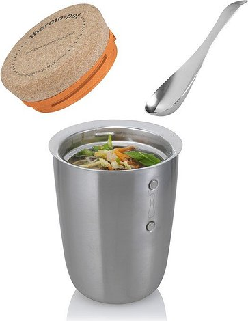 Kubek termiczny na lunch Thermo Pot