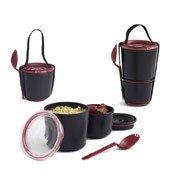 lunch pots & sandwich boxes
