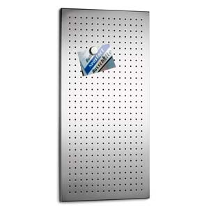 Tablica magnetyczna Muro wysoka perforowana
