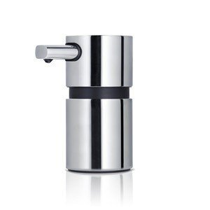 Dozownik do mydła Areo 110 ml polerowany