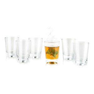 Szklanki do herbaty Blend 6 szt.