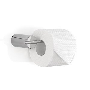 Uchwyt na papier toaletowy Duo Poli XL