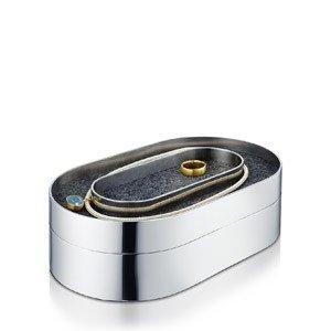 Pudełko na biżuterię Tresoro