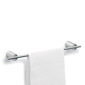 Wieszak na ręczniki Duo reling 40 cm