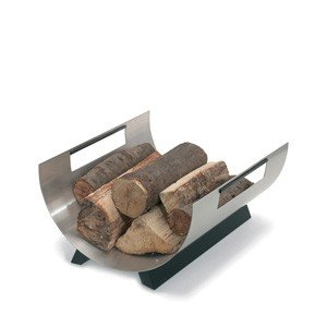 Pojemnik na drewno Chimo