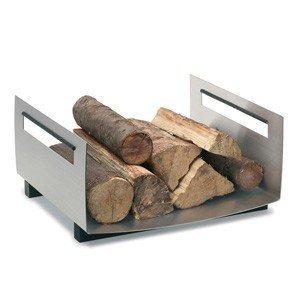 Pojemnik na drewno prostokątny Chimo