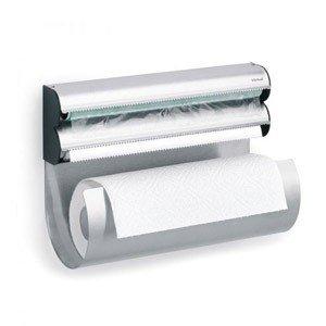 Podajnik na ręczniki papierowe oraz folie Obar