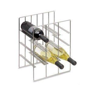Stojak na 9 butelek do wina Pilare