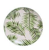 Talerz Jade 20 cm palma