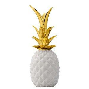 Dekoracja Ananas 2 Bloomingville