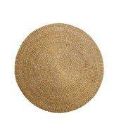 Dywan okrągły z trawy morskiej - zdjęcie 1
