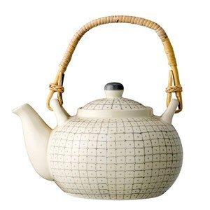 Dzbanek do herbaty Carla