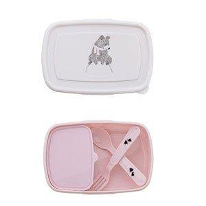 Lunchbox Bear