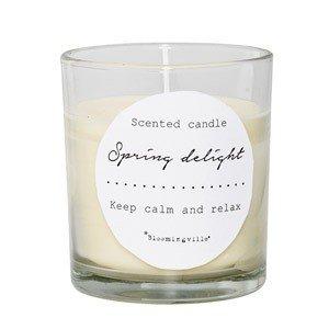 Świeczka Spring Delight
