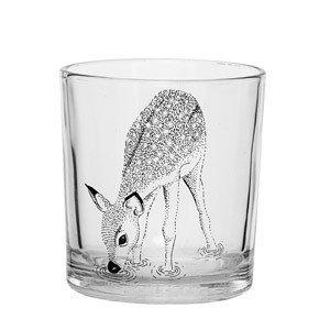 Szklanka Deer
