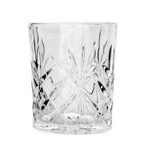 Szklanka kryształowa Bloomingville